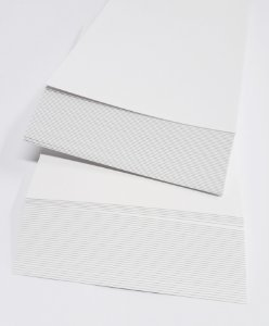 100 Papel Cartão Supremo 350g 30x30 Triplex Suzano 350gr Scrap