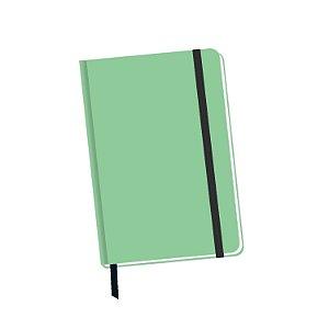 Caderneta Sem Pauta 14x21 Grande Bloco De Anotações Caderno