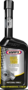 WYNNS TURBO CLEANER DIESEL