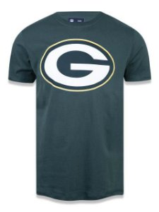 Boné Aba Curva New Era NFL Green Bay Packers - Turnover Store ... f8b7f699b49cb