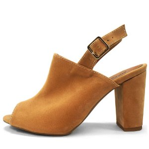Ankle Boot Zhaceci Nude