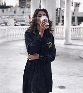 Robe Madrinha (Personalizável Sob Encomenda)
