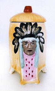 Pote Índio Apache