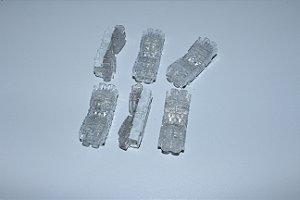 Conector FEFX - c/ selante - Caixa c/ 50unidades
