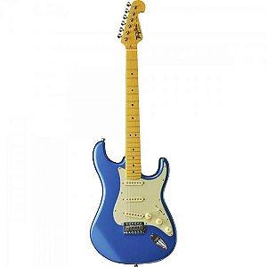 Guitarra Woodstock Series TG-530 Azul TAGIMA