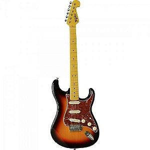 Guitarra Woodstock Series TG-530 Sunburst TAGIMA