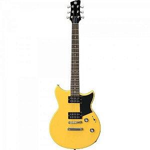 Guitarra YAMAHA Revstar RS320Y AMARELA