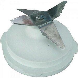 Conjunto de Facas Para Liquidificador RI1720/RI1725 Branco P
