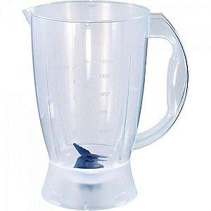 Copo para Liquidificadores 2L Opaco RL1725/65 PHILIPS WALITA