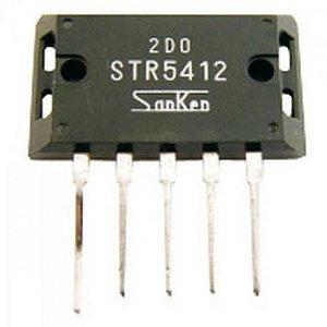 Circuito Integrado STR5412 GENÉRICO
