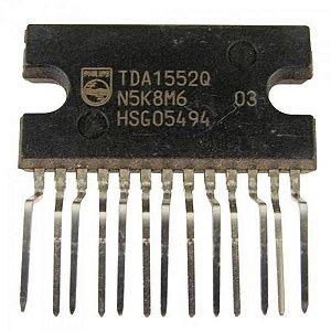 Circuito Integrado TDA1552Q GENÉRICO