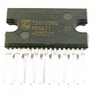 Circuito Integrado TDA1558Q Importado PHILIPS