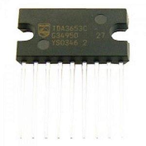 Circuito Integrado TDA3653C GENÉRICO