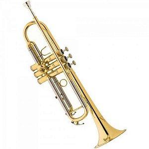 Trompete Bb TR504 Laqueado EAGLE
