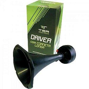 Driver com Corneta Longa 120W 8 Ohms TSR5200CL ORION