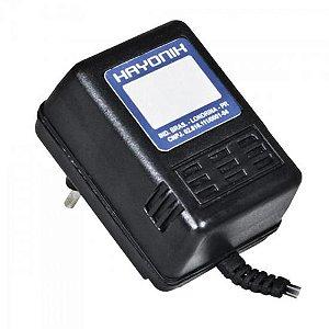 Fonte Telefone sem Fio Panasonic 6,5VDC 500mA TEL-655P HAYON