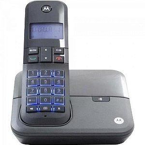 Telefone sem Fio Digital com Identificador de Chamadas, Viva