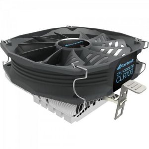 Cooler Para CPU CLR-103 Preto FORTREK