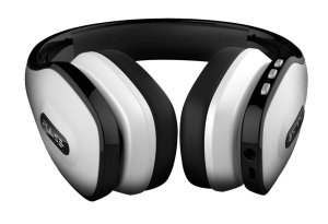 Headphone Bluetooth Branco - Pulse - PH152