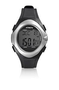 Relógio Monitor Cardíaco Sem Cinta Touch + Calorias - Atri