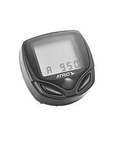 Ciclocomputador 15 Funções - ATRIO - BI043