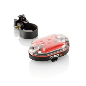 Farol Plastico Traseiro - ATRIO - BI005