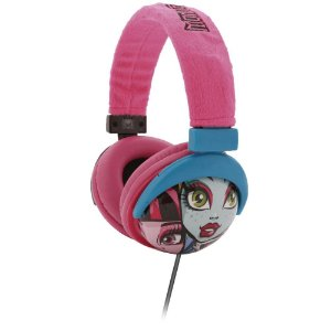 Fone de Ouvido Monster High Multilaser - PH107
