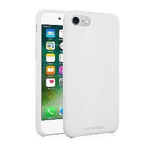Case Premium para iPhone 6/6S Branco - AC306
