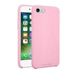Case Premium para iPhone 6/6S Rosa - AC307