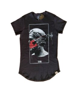 T-Shirt - Mythologic Face