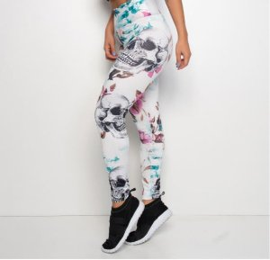 Legging Fitness Bird