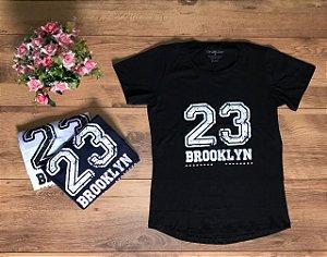 Baby Look Premium - Brooklyn 23