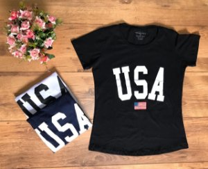 Baby Look Premium - USA