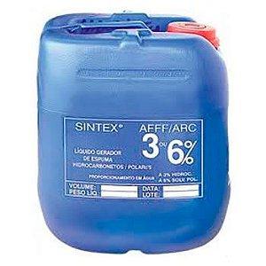 fabricantes de liquido gerador de espuma