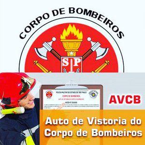 AVCB EM SAO PAULO