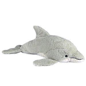 Golfinho Cinza - 65cm