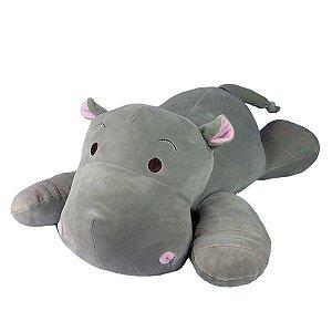 Hipopótamo de Pelúcia Baby