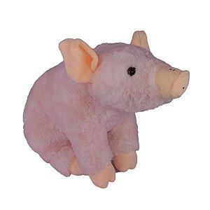 Porquinho de Pelúcia Baby