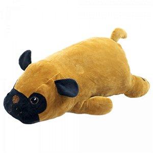 Cachorro de Pelúcia Pug Baby