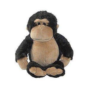 Macaco de Pelúcia 35cm