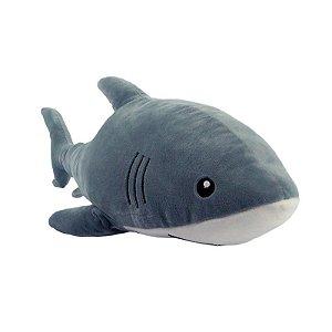 Tubarão de Pelúcia