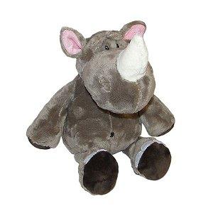 Rinoceronte de Pelúcia 33cm