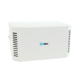 Central HDL Flex 152p PABX Portaria Interfone Condomínio 90.02.01.044