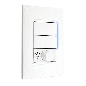 Variador de Luminosidade para Led Pial Plus+ Com Interruptor Paralelo