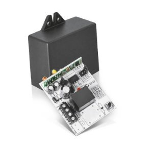 Receptor 433MHz 1 Canal Code Learn Compatec REC MP21