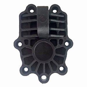 Tampa Traseira Motor de Portão Basculante Rossi Sem Bucha de Bronze
