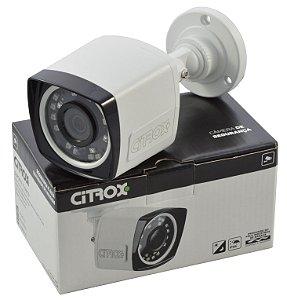 Câmera de Segurança Full HD 1080p Infravermelho 30 metros Externa 2MP
