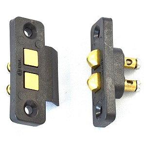 Contato Deslizante Para Fechadura Elétrica Portão HDL Original