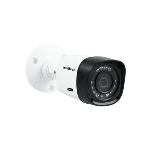 Câmera Intelbras HDCVI 720p Multi HD Infra 20 Metros Externa VHD 1120B