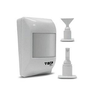 Sensor De Iluminação ECP LS150P Fotocélula Com Suporte